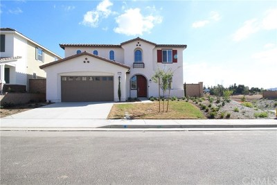 Canyon Lake, Lake Elsinore, Menifee, Murrieta, Temecula, Wildomar, Winchester Rental For Rent: 30617 Linden Court