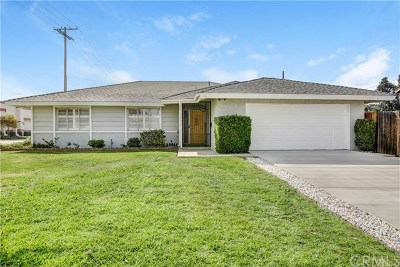 Riverside Single Family Home For Sale: 2906 Miguel Street