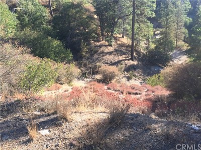 Lake Arrowhead CA Residential Lots & Land For Sale: $4,000