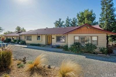 San Bernardino Single Family Home For Sale: 17841 Rimhurst Court