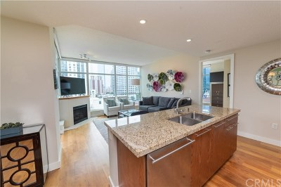 San Diego CA Condo/Townhouse For Sale: $609,000