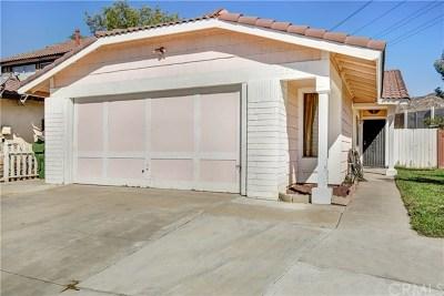 Moreno Valley Single Family Home For Sale: 23690 Parkland Avenue
