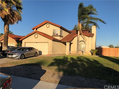 Bloomington Single Family Home For Sale: 1133 S Vine Avenue