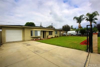 Duarte Single Family Home For Sale: 2209 Broderick Avenue