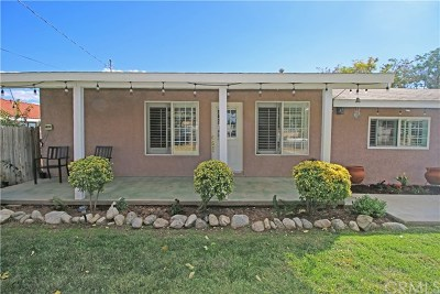 Yucaipa Single Family Home For Sale: 35181 Eureka Avenue