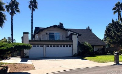 Riverside Single Family Home For Sale: 11888 Dellvale Place
