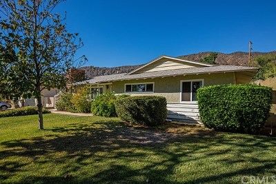 Glendora Single Family Home For Sale: 405 W Virginia Avenue