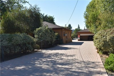 Rowland Heights Single Family Home For Sale: 2129 Desire Avenue