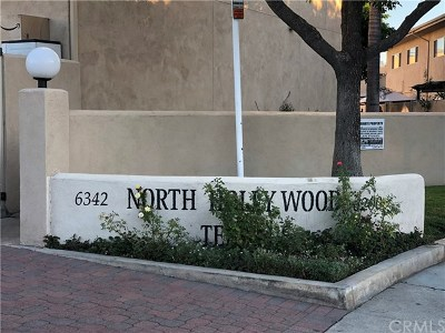 North Hollywood Condo/Townhouse For Sale: 6342 Morse Avenue #201