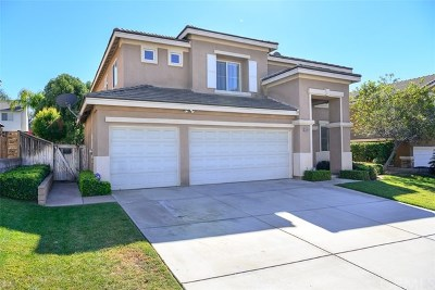 Riverside CA Single Family Home For Sale: $505,000