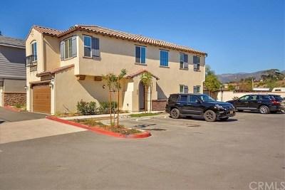Rancho Cucamonga Single Family Home For Sale: 8626 Stoneside