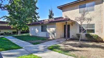 Moreno Valley Condo/Townhouse For Sale: 12195 Orchid Lane #B