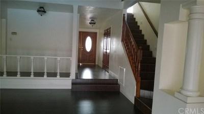 La Mirada Single Family Home For Sale: 15616 Ocaso Avenue