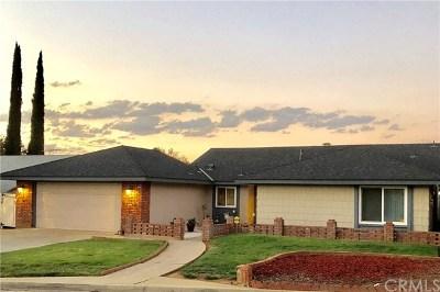Calimesa Single Family Home For Sale: 308 Midori Ln.