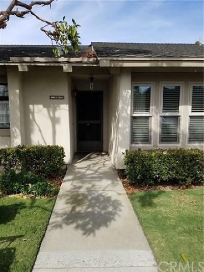 Huntington Beach Condo/Townhouse For Sale: 8885 Modoc Circle #1204A