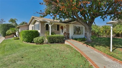 Glendora Single Family Home For Sale: 1643 Bruning Avenue