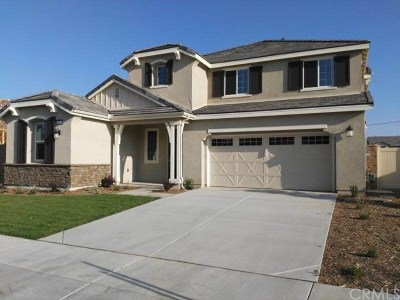 Rancho Cucamonga Single Family Home For Sale: 13173 Chatham Drive