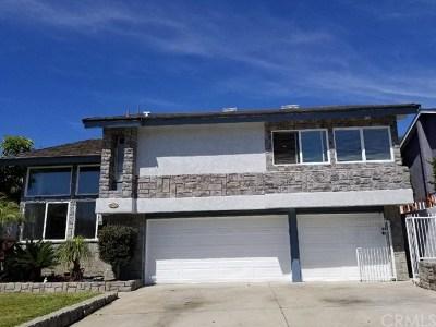 Dana Point CA Single Family Home For Sale: $850,000