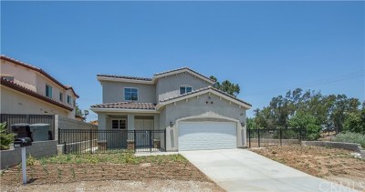 Chino Hills Single Family Home For Sale: 4330 El Molino Boulevard