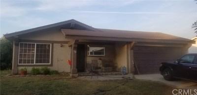 Rialto Single Family Home For Sale: 678 E Bonnie View Drive