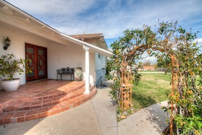 Rowland Heights Single Family Home For Sale: 2767 Native Avenue