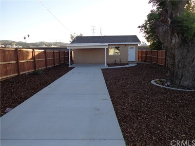 Loma Linda Single Family Home For Sale: 25963 Juanita Street