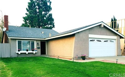 Single Family Home For Sale: 1909 N Canyon Circle
