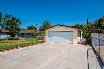 Highland Single Family Home For Sale: 26882 Royce Lane