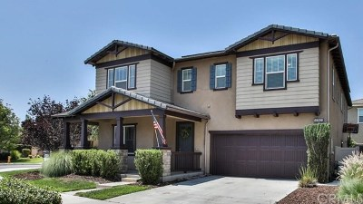 Chino Single Family Home For Sale: 8762 Kings Canyon