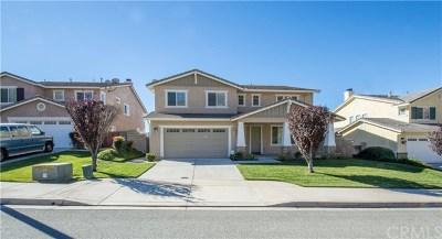 Highland Single Family Home For Sale: 29357 Bacon Lane