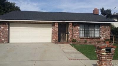 Arcadia Single Family Home For Sale: 9465 E Camino Real Avenue