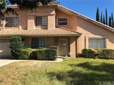 Rialto Single Family Home For Sale: 951 S Pine Avenue