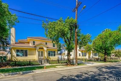 Pasadena Condo/Townhouse For Sale: 405 E Claremont Street