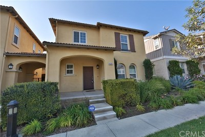 Chino Condo/Townhouse For Sale: 15752 Earhart Court
