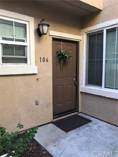 Lake Elsinore Condo/Townhouse For Sale: 15435 Park Point Avenue #106