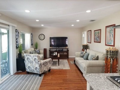 La Puente Single Family Home For Sale: 703 Ashcomb Drive