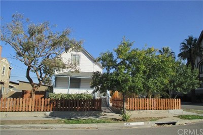 Corona Single Family Home For Sale: 723 S Ramona Avenue