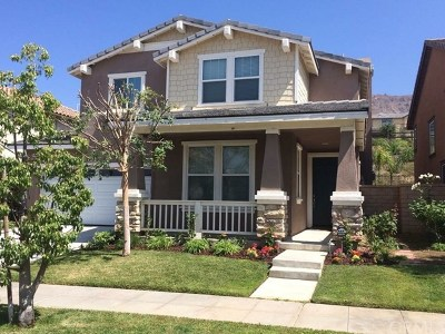 Azusa CA Single Family Home For Sale: $818,888