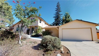 Cherry Valley Single Family Home For Sale: 9902 Avenida Miravilla
