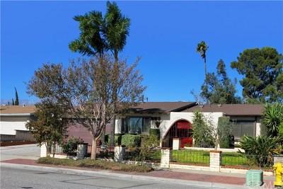 Fontana Single Family Home For Sale: 16182 Upland Avenue