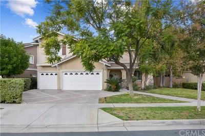 Rancho Cucamonga Single Family Home For Sale: 9406 Homestead Drive