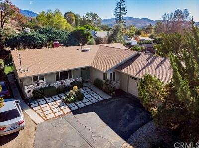 Sylmar Single Family Home For Sale: 11528 Camaloa Avenue