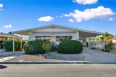 Murrieta CA Single Family Home For Sale: $279,900