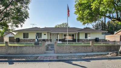 Claremont Single Family Home For Sale: 2141 Edinboro Avenue