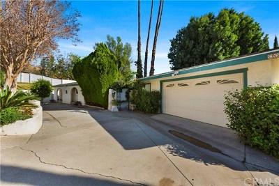 San Bernardino Single Family Home For Sale: 5385 Wall Avenue