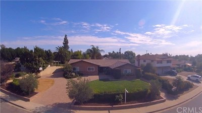 Claremont Single Family Home For Sale: 2346 Silver Tree Road W