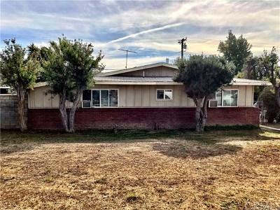 Montclair Multi Family Home For Sale: 4601 Kingsley Street