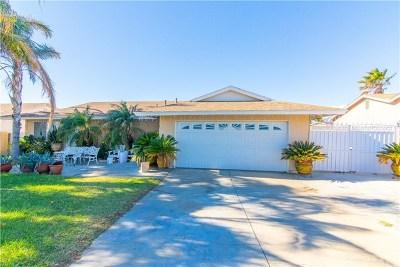 Fontana Single Family Home For Sale: 7526 Oleander Avenue