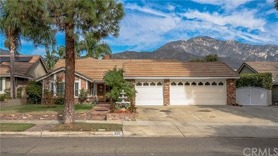 Upland Single Family Home For Sale: 925 W 20th Street