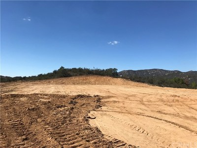Murrieta Residential Lots & Land For Sale: 37711 Via Calorin